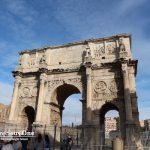 ローマ、フィレンツェ、ヴェネツィアを列車で巡る旅<2日目>
