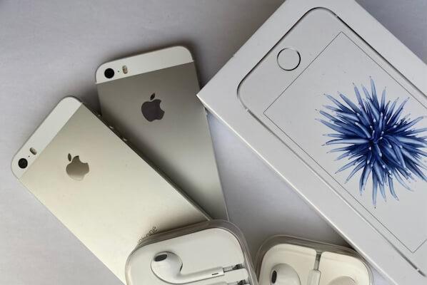 iphoneを売る時にはケースやイヤフォンなどもつけると良い